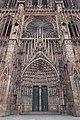 Cathédrale Notre-Dame de Strasbourg @ Strasbourg (45569525121).jpg