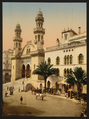 Cathedral, Algiers, Algeria WDL2451.png