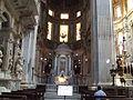 Cathedral San Lorenzo Genova Liguria Italy - Creative Commons by gnuckx (3619763076).jpg
