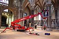 Cathedral cherrypicker - geograph.org.uk - 1712122.jpg