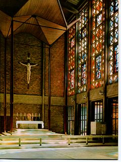Cathedral Of Christ The King Johannesburg Wikipedia