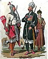 Caucasische Völker (Die Völker des Caucasus nach den Berichten der Reisebeschreiber page 108).jpg