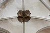 ceiling nieuwe kerk, amsterdam (detail)