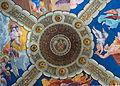 Ceiling Stanza eliodoro detail mitre clés Vatican 10.jpg