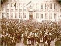 Celebration of Pierre Cuypers' 70th Birthday at Markt, Roermond Cuypershuis 0670b.jpg