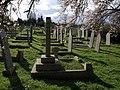 Cemetery, St Stephens - geograph.org.uk - 1193779.jpg