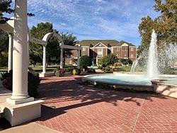 University Of Central Arkansas >> University Of Central Arkansas Wikipedia