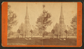 Central Methodist Church, from Robert N. Dennis collection of stereoscopic views.png