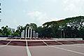 Central Shaheed Minar - Dhaka Medical College Campus - Dhaka 2015-05-31 2576.JPG