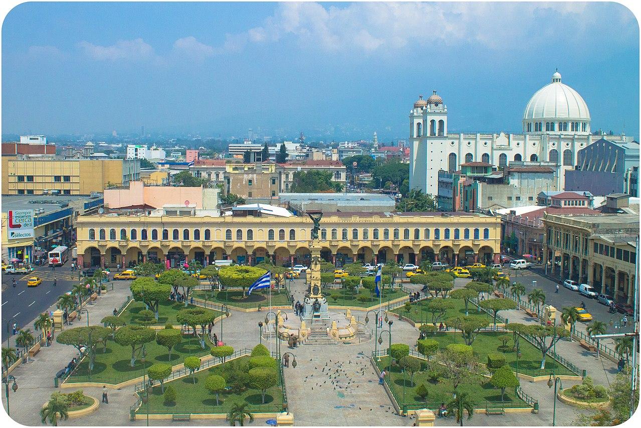 File:Centro Histórico de San Salvador, Plaza Libertad.jpg