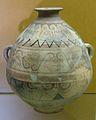 Cerámica ibérica con decoración vegetal - Tosal de San Miguel, Liria 1.JPG