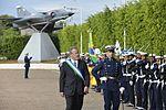 Cerimônia pela posse do ministro Raul Jungmann (26454241114).jpg