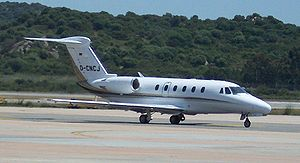Cessna 650 Citation VII.jpg