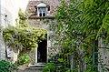 Château de Barbirey-sur-Ouche Four à pain 01.jpg