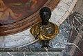 Château de Versailles, salon de la paix, buste d'empereur romain (Héliogabal) 01.jpg
