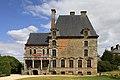 Château des Montgommery à Ducey - 011.JPG