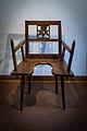 Chaise d'accouchement alsacienne Musée alsacien Strasbourg juillet 2014 01a.jpg