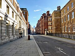 Chancery Lane looking south in the afternoon.jpg