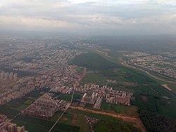 Chandigarh City Code