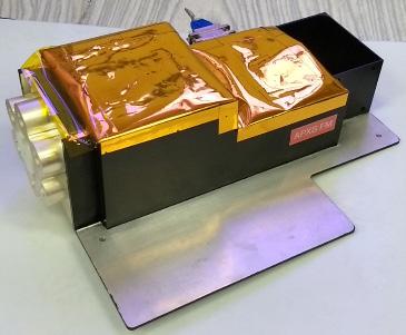 Chandrayaan-2 payloads APXS
