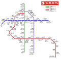 Changchun Light Rail Transit Map (Future.png