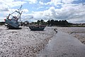 Channel to Brancaster Staithe - geograph.org.uk - 852562.jpg