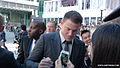 Channing Tatum Signing Autograph TIFF 2014.jpg