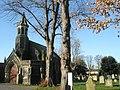 Chapel in Kingston Cemetery - geograph.org.uk - 693518.jpg