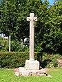 Chapelle Saint-Roch à Lannion - Croix.jpg