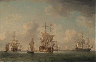 <i>Dublin</i>-class ship of the line