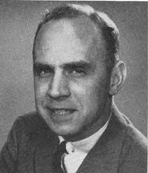 Charles O. Porter - From 1957's Pocket Congressional Directory of the Eighty-Fifth Congress.