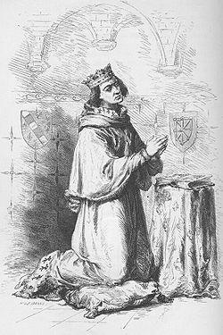 Генрих IV король Франции  Википедия