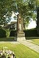 Cheadle Hulme Cenotaph. - geograph.org.uk - 268713.jpg