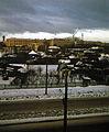 Cheboksary. Ending of Prospekt Mira, 1987.jpg