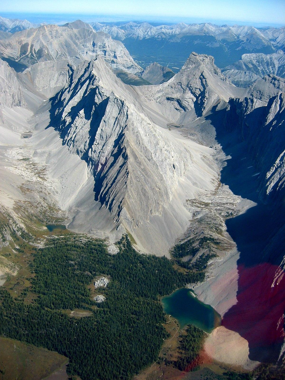 Chester Lake Alberta Wikipedia