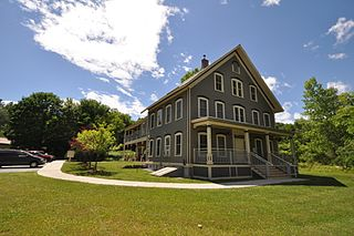 Augustus and Laura Blaisdell House