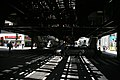 """Chicago (ILL) Downtown, S. Wabash Ave, """" under the loop """" (4823755479).jpg"""
