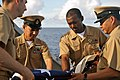 Chief petty officers fold flag 120914-N-DP652-212.jpg