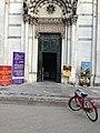 Chiesa dei Santi Giovanni e Reparata - Lucca - panoramio.jpg