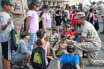 Children deploy at Marine Corps Base Hawaii DVIDS382447.jpg