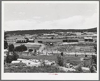 Chilili, New Mexico Census-designated place in New Mexico, United States