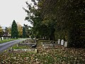 Chilwell Cemetery - geograph.org.uk - 1027300.jpg