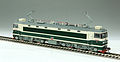 China Railway SS3 Electrical Locomotive of HO Scale.jpg