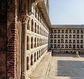 Chini Khanas, Shalimar Gardens, Lahore, Punjab, Pakistan.jpg