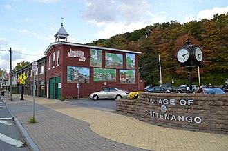 Chittenango, New York - Image: Chittenango, New York panoramio
