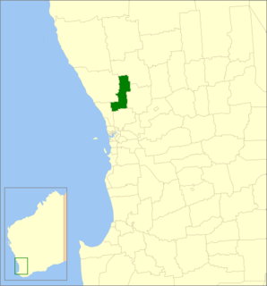 Shire of Chittering Local government area in Western Australia