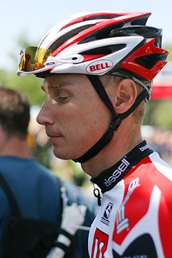Chris Baldwin, Tour of California 2012.jpg