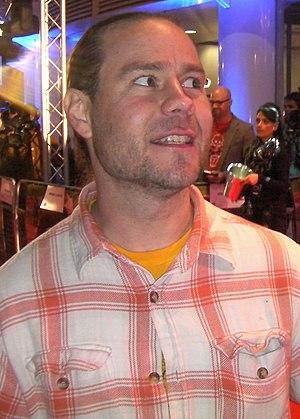 Chris Pontius Jackass 3D London Premiere 3 (cropped).jpg