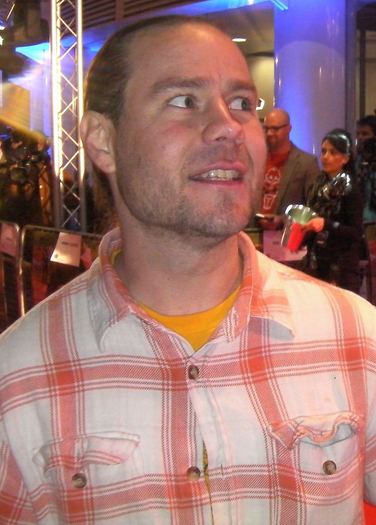 Chris Pontius