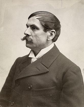 Christian Skredsvig - Christian Skredsvig, c. 1910